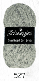 527 Sweetheart Soft Brush Scheepjes