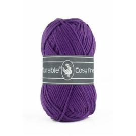 272 Violet  Cosy Fine Durable
