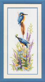 Kingfishers Vervaco