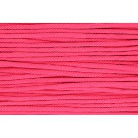 793 Roze soepel koord 5mm