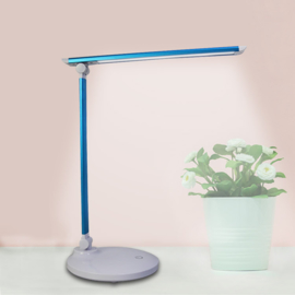 Led Tafellamp Blauw The Stitch Company