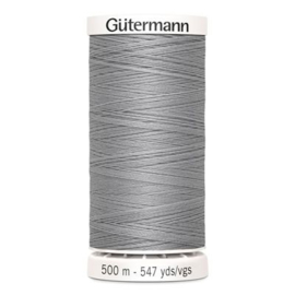 038 500 mtr alles naaigaren Gütermann