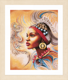 Mother Africa Eavenwave Telpakket lanarte