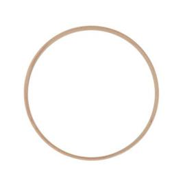 20cm Houten Ring