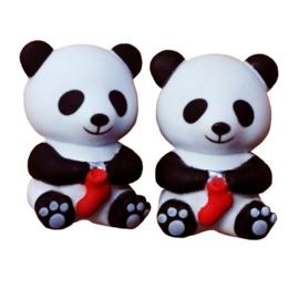 Small Panda Puntbeschermers HiyaHiya
