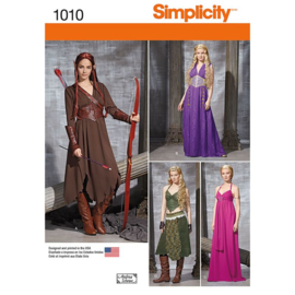1010 H5 Game of Thrones stijl Simplicity