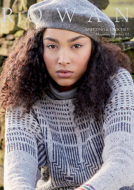 Rowan Knitting & Crochet Magazine nr 62