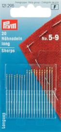 Sharps No. 5-9 Prym
