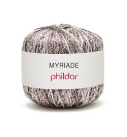 102 Myriade  Meteore Phildar