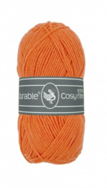 2194 Orange Cosy Extra Fine Durable