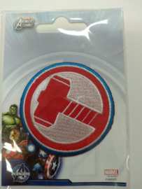 Thor's Hammer Fix-it Marvel Avengers Applicatie