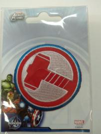 Thor's Hammer Fix-it Marvel Avengers Applicatie