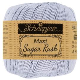 399 Lilac Mist Maxi Sugar Rush Scheepjes