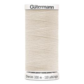 3130 Güttermann Denim
