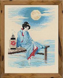 Bright Moon Aida Riolis Telpakket