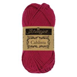 517 Ruby Cahlista Scheepjes