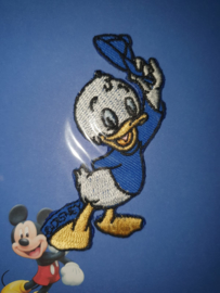 Kwik Duck Applicatie