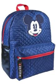 Blauwe Mickey Mouse Disney Rugzak