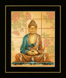 Boeddha Evenwaeve Telpakket Lanarte