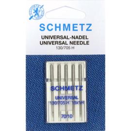Universal Needles 130/705 H 70/10 Schmetz