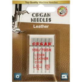 Leernaalden 130/705H Organ