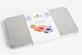 DMC koffer Étoile Mouliné spécial