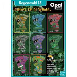 9776 Regenwald 15 Opal