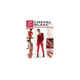 No.18 Cheval Blanc