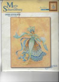Java Dance Maria Scharrenburg  Eavenwave lanarte