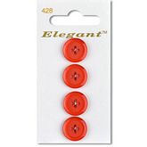 428 Elegant Fashion Knopen