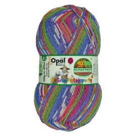 9600 Die Geburtstagsparty  Opal