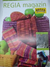 SMC Regia magazin