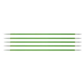 3.5 mm 15 cm Zing Sokkennaalden KnitPro