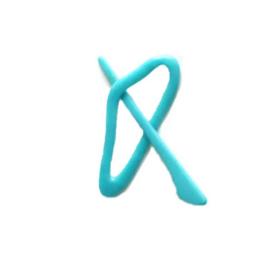 Blauwe Driehoek Vestspeld K1