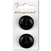 232 Elegant Knopen