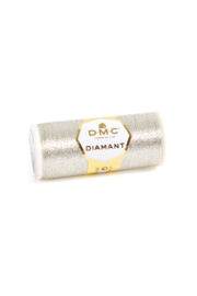 D168 Silver DMC Diamant