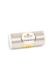 D168 Zilver DMC Diamant