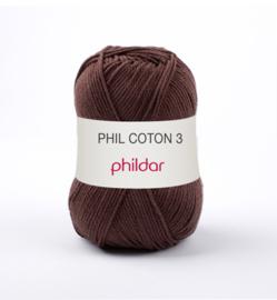 Phil Coton 3 Cacao 81/ 1330