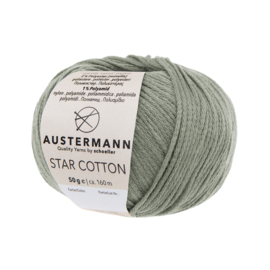 14 Star Cotton - Austermann