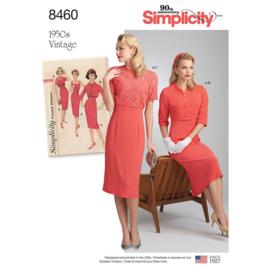 8460 H5 Simplicity 32 -40