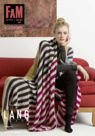 Lang Yarns Fam Fatto a Mano 239 Accessoires Home