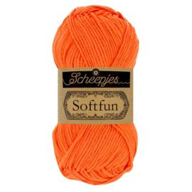 2651Pumpkin Softfun Scheepjes