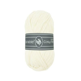 326 Ivory Cosy Extra Fine Durable