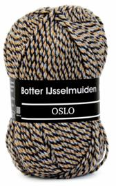 Botter IJsselmuiden Oslo 73