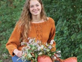 Easy Autumn Sweater Durable Cosy fine