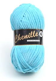 047 Tropic Chenille 6 Lammy Yarns