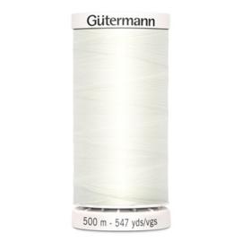 111 500 mtr alles naaigaren Gütermann