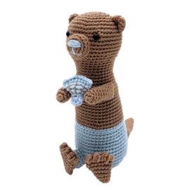 Otis Otter haakpakket Hardicraft