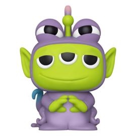 Alien als Randall Disney Pop!Funko Remix