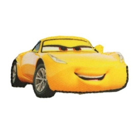 Cars Cruiz Ramirez Applicatie
